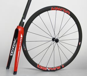 Pancho Wheels PW38
